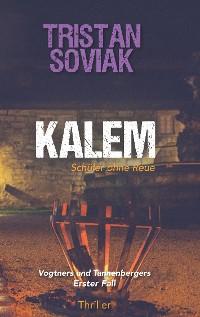 Cover Kalem - Schüler ohne Reue