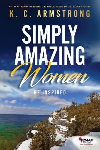 Cover Simply Amazing Women