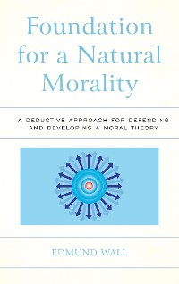 Cover Foundation for a Natural Morality