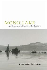 Cover Mono Lake