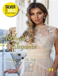 Cover Silver And Gold Magazine n.4
