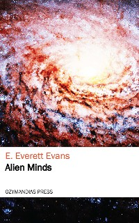 Cover Alien Minds
