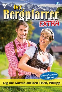 Cover Der Bergpfarrer Extra 1 – Heimatroman
