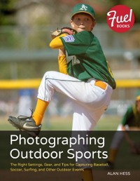 Cover Photographing Outdoor Sports