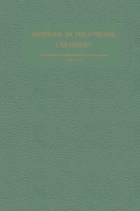 Cover Methods in Polyphenol Chemistry