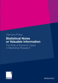 Cover Statistical Noise or Valuable Information