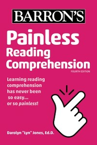 Cover Painless Reading Comprehension