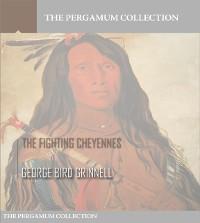 Cover Fighting Cheyennes