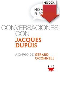 Cover No apaguéis el espíritu. Conversaciones con Jacques Dupuis