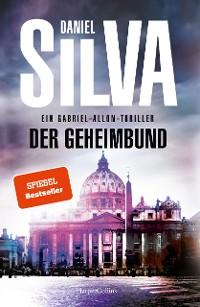 Cover Der Geheimbund