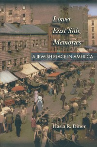 Cover Lower East Side Memories