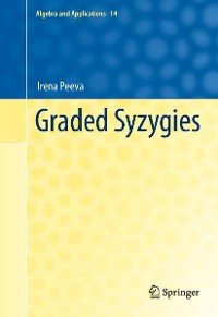 Cover Graded Syzygies