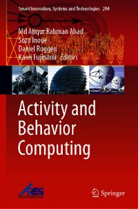 Cover Activity and Behavior Computing