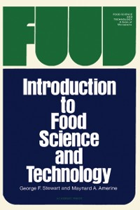 Cover Introduction to Food Science and Technology