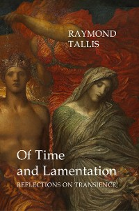 Cover Of Time and Lamentation
