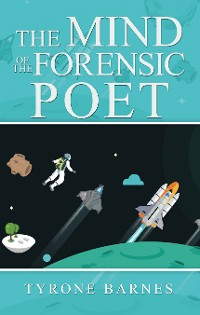 Cover The Mind of the Forensic Poet
