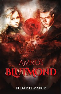 Cover Amros - Blutmond