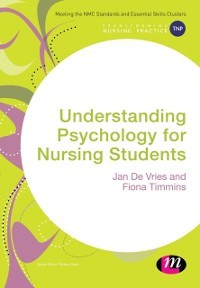 Cover Understanding Psychology for Nursing Students