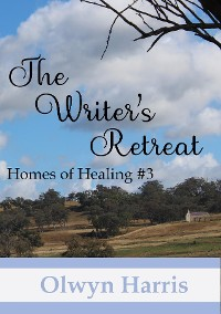 Cover The Writer's Retreat