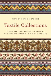 Cover Textile Collections