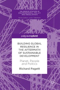 Cover Building Global Resilience in the Aftermath of Sustainable Development