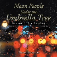 Cover Moon People Under the Umbrella Tree