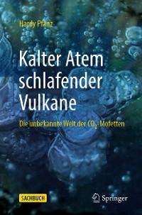 Cover Kalter Atem schlafender Vulkane