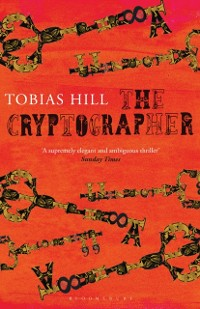 Cover Cryptographer