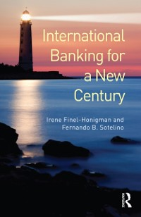 Cover International Banking for a New Century