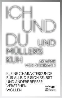 Cover Ich und du und Müllers Kuh