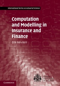 Cover Computation and Modelling in Insurance and Finance