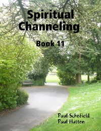 Cover Spiritual Channeling Book 11