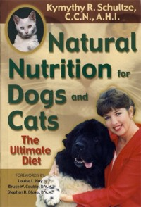 Cover Natural Nutrition for Dogs and Cats