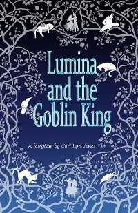 Cover Lumina and the Goblin King