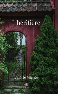 Cover L'héritière