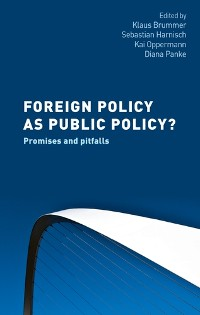 Cover Foreign policy as public policy?