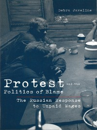 Cover Protest and the Politics of Blame