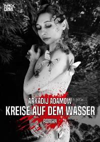 Cover KREISE AUF DEM WASSER