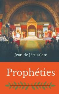 Cover Prophéties