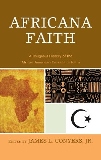 Cover Africana Faith
