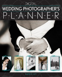 Cover Digital Wedding Photographer's Planner