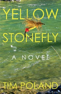 Cover Yellow Stonefly