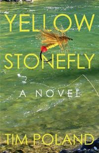 Cover Yellow Stonefly