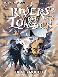 Cover Rivers of London: Black Mould (2016), Issue 3