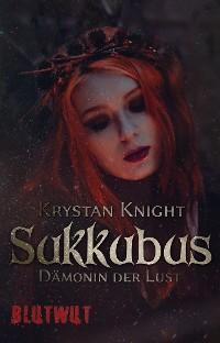 Cover Sukkubus