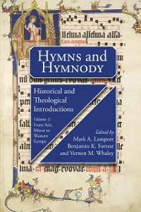 Cover Hymns and Hymnody, Volume 1