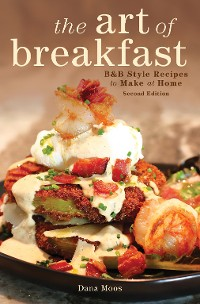 Cover The Art of Breakfast