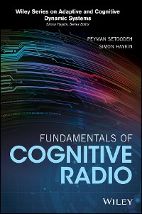 Cover Fundamentals of Cognitive Radio