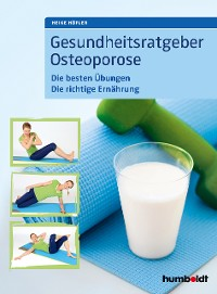 Cover Gesundheitsratgeber Osteoporose