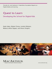 Cover Quest to Learn
